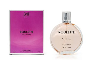 roulette - chance by chanel