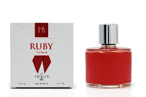 ruby - ch by carolina herrera