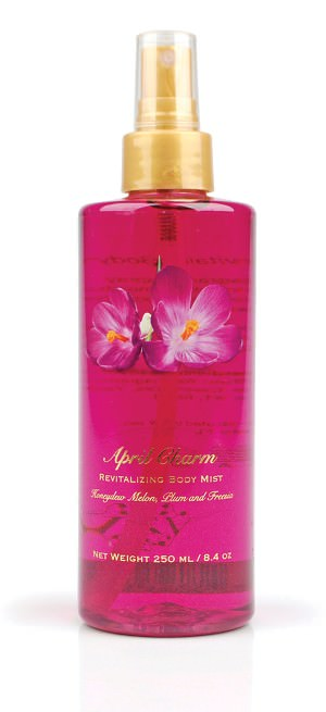 april charm - pure seduction de victoria secrets