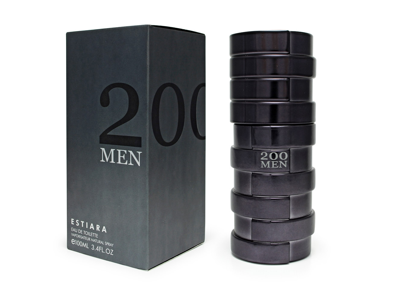 200 MEN - CAROLINA HERRERA 212 MEN