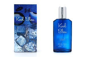 kool bleu - cool water