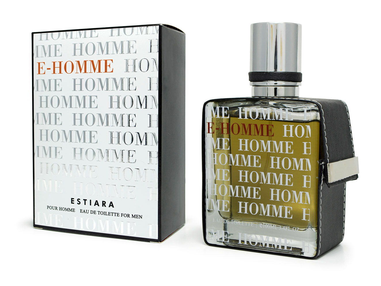 E HOMME - CAROLINA HERRERA MEN